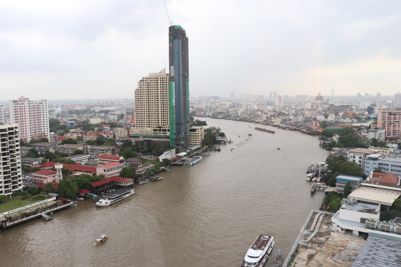バンコクで2年間の移住生活!!低賃金でバンコクライフ~体験記